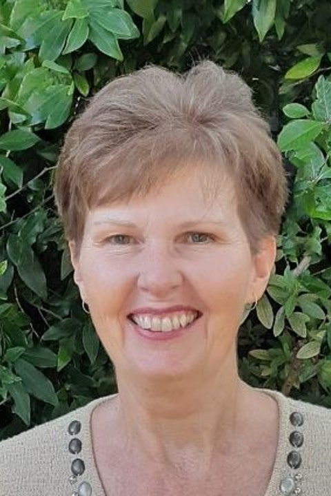talklink practitioner - Janice