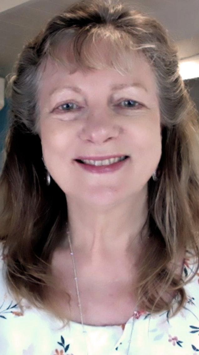 profile picture of Karen Curran