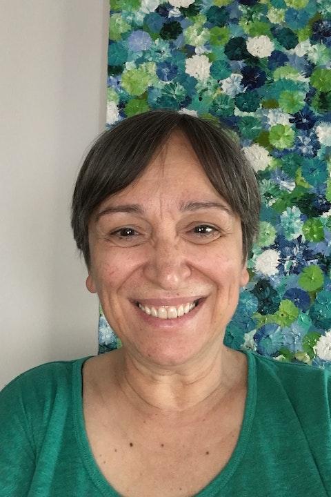 talklink practitioner - Tess