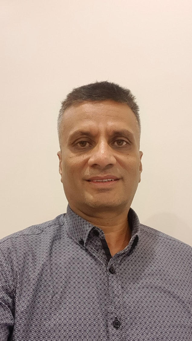 profile picture of Iqbal Akhtar