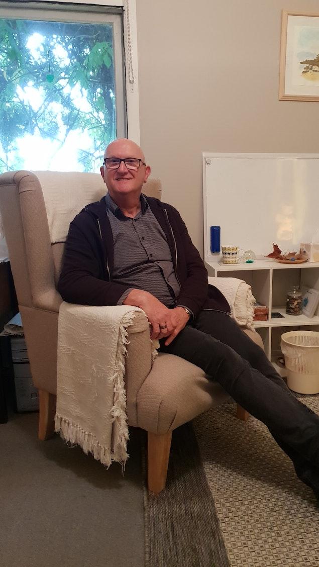 profile picture of Ian  Hanslow