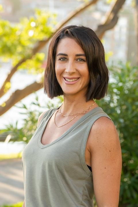 talklink practitioner - Sarah