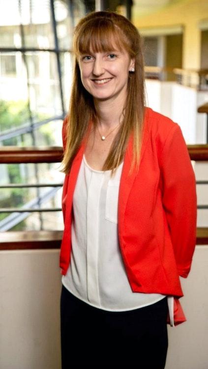 profile picture of Lisa Barrett