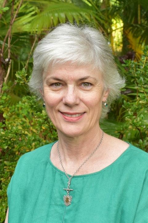 talklink practitioner - Deb